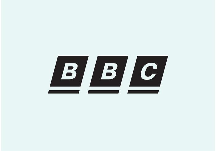 BBC Vector Logo