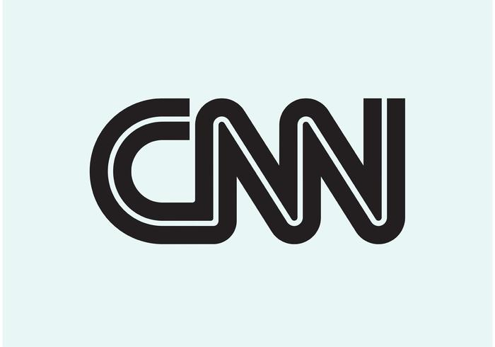 cnn download free vector art stock graphics images rh vecteezy com cnn money logo vector cnn indonesia logo vector