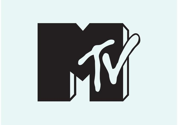 mtv vector logo download free vector art stock graphics images rh vecteezy com