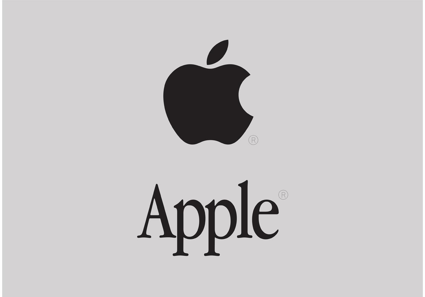 apple vector logo download free vector art stock graphics images rh vecteezy com apple logo vector format apple logo vector format