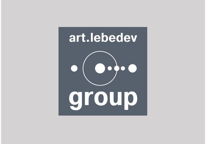 Art. Lebedev Vector Logo