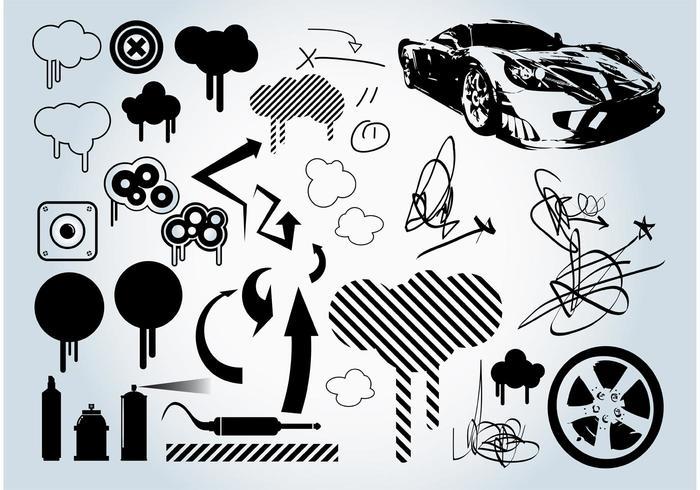 Free Design Elements