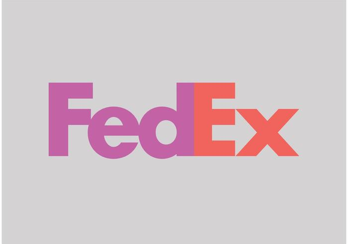 fedex download free vector art stock graphics images rh vecteezy com logo fedex vectoriel fedex logo vector free