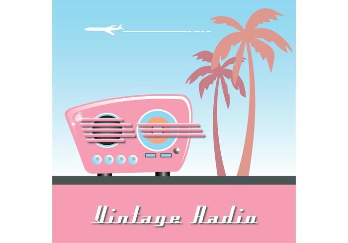 Vintages Radio