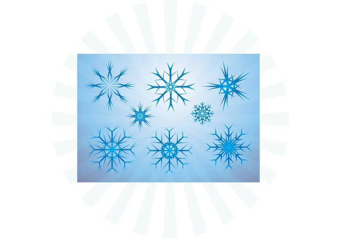 Frost Vectors