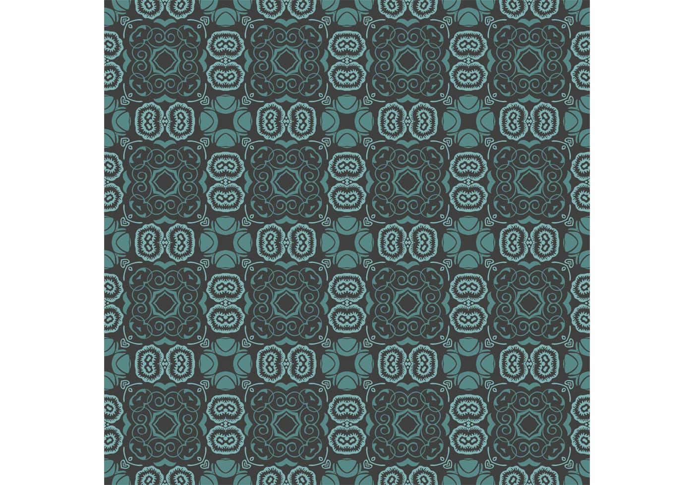 Free Decorative Wallpaper Pattern Download Free Vector Art Stock