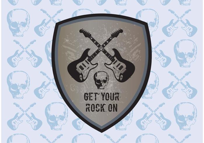 Rock Graphics