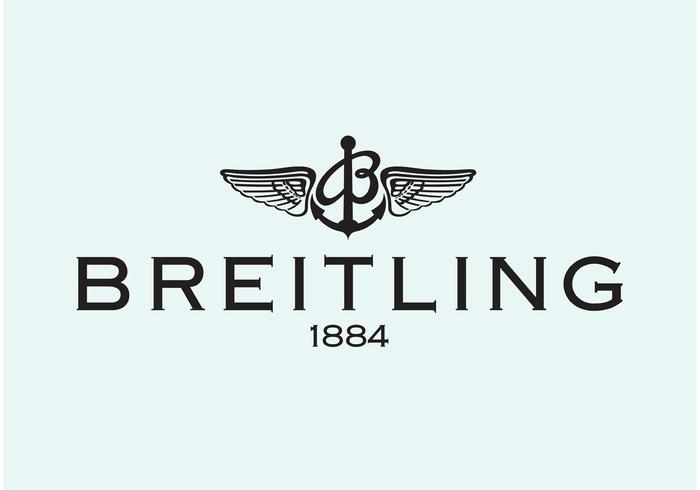 Breitling Vector Logo