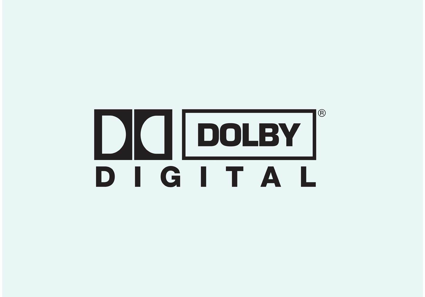Dolby Digital Download Free Vectors Clipart Graphics