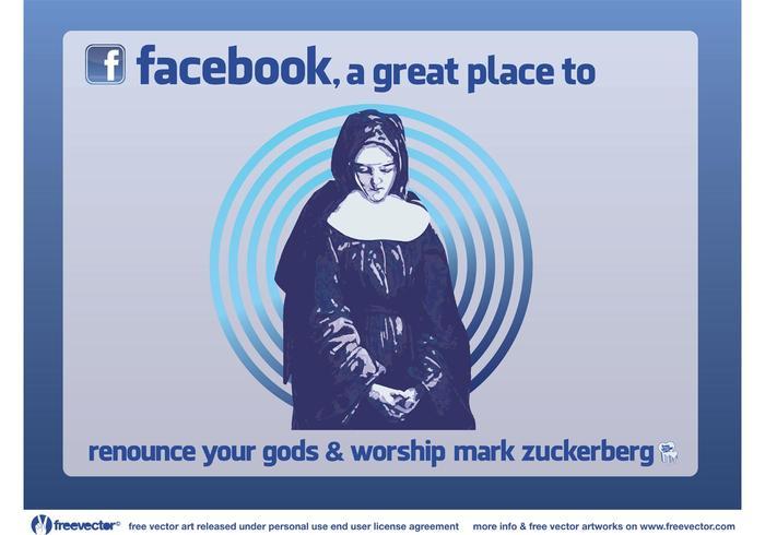 Adoración Facebook