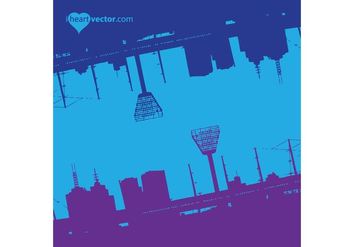 Cool Urban Background