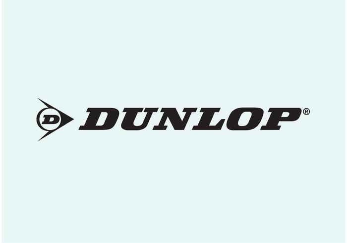 Dunlop vetor