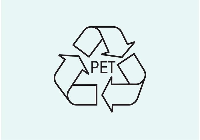 pet recycling kostenlose vektor kunst archiv grafiken bilder herunterladen. Black Bedroom Furniture Sets. Home Design Ideas