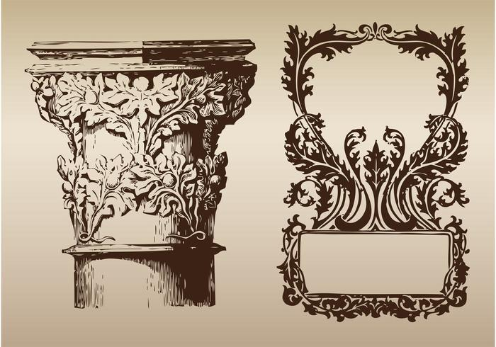 Antique Design
