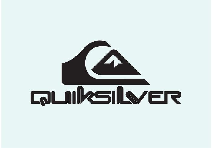 Quiksilver Vector Logo
