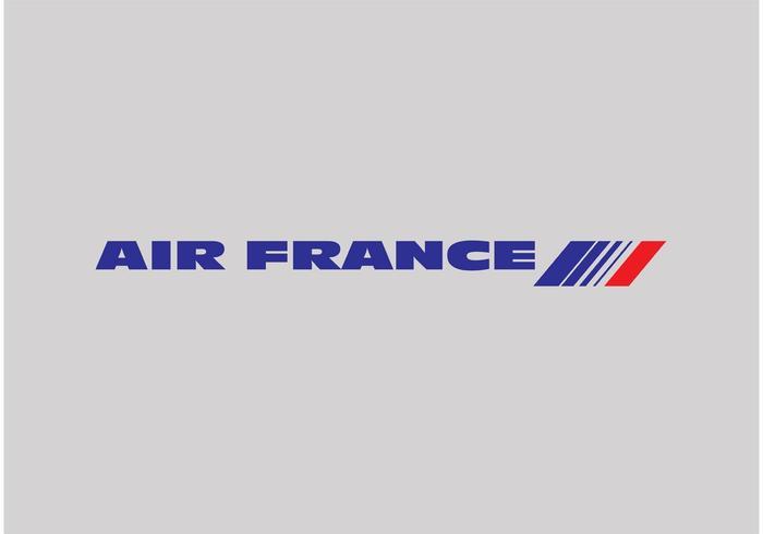 air France vecteur