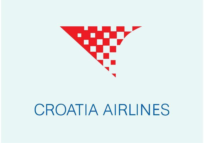 Aerolíneas en Croacia