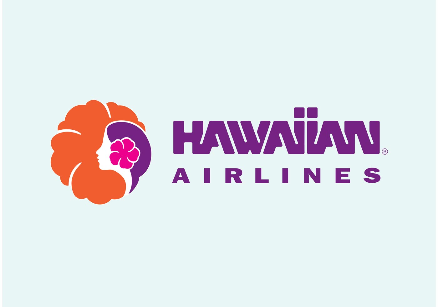 Hawaiian Airlines Download Free Vector Art Stock