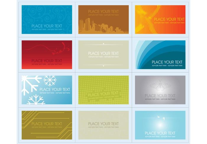 business card background free vector art 45427 free downloads