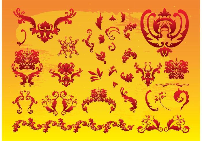 Decoration Elements