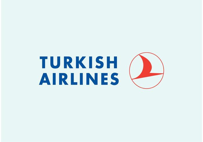 Logotipo da Turkish Airlines