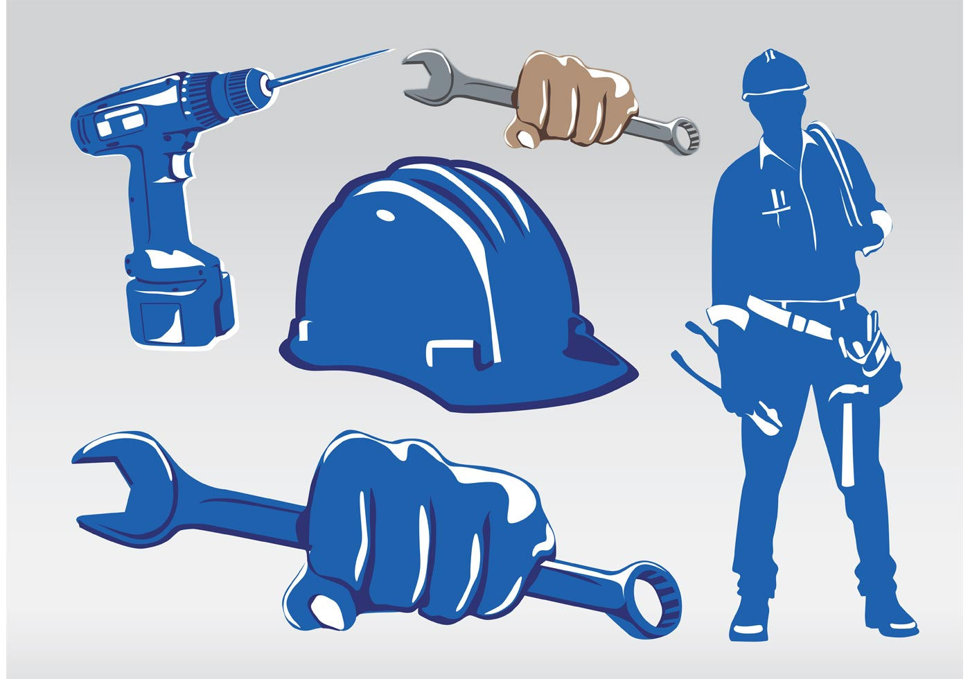 free clipart work tools - photo #17