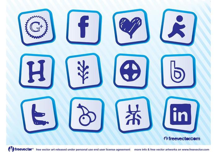 Social Media Graphics Pack
