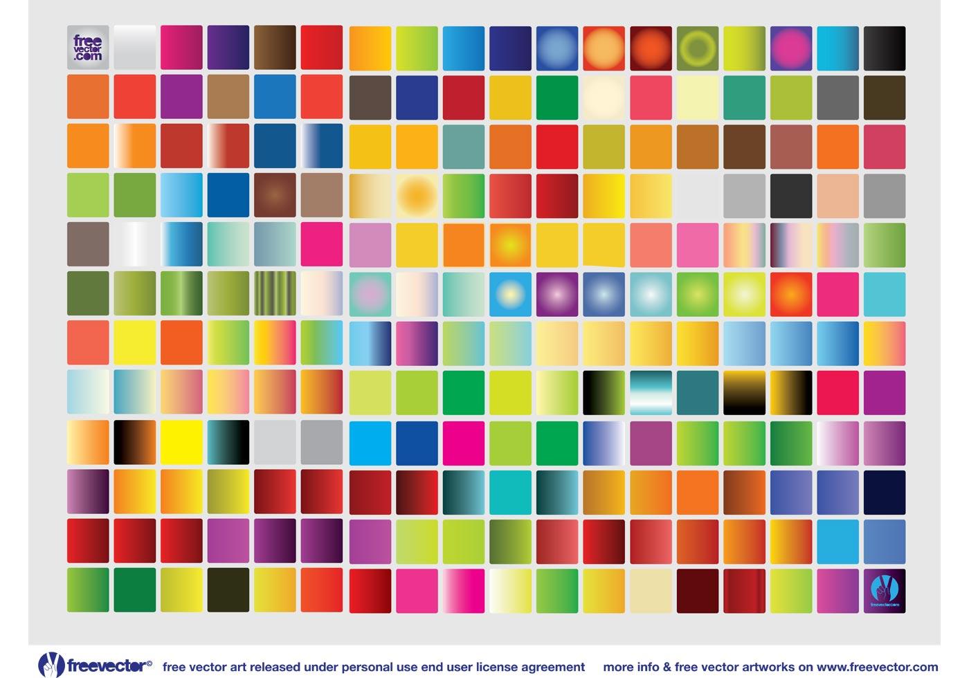 color palette design download free vector art stock graphics images. Black Bedroom Furniture Sets. Home Design Ideas
