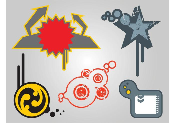 Free Vector Art ShapesFree Vector Art Shapes - Download Free Vector Art, Stock Graphics & Images - 웹