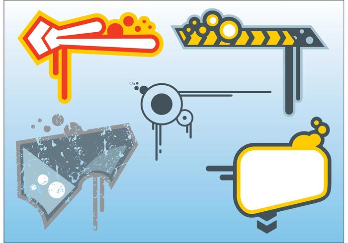 Shapes Footage