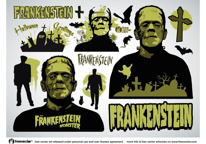 Frankenstein Vectors