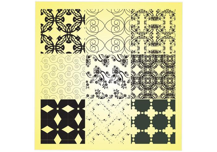 Decorative Patterns