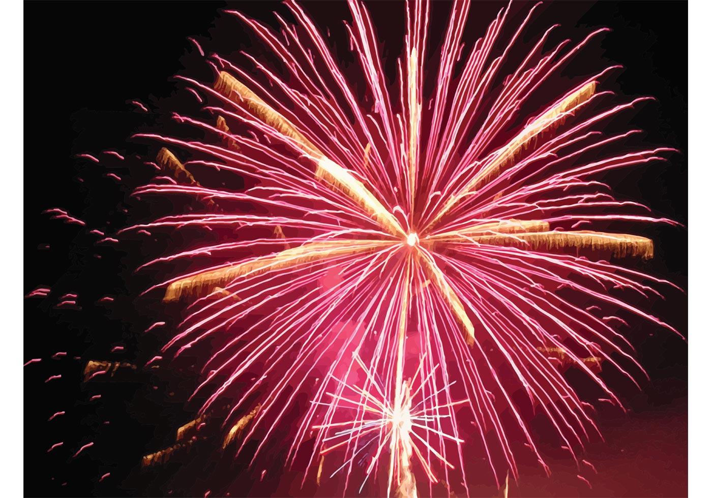 Fireworks Background Free Vector Art - (43041 Free Downloads)