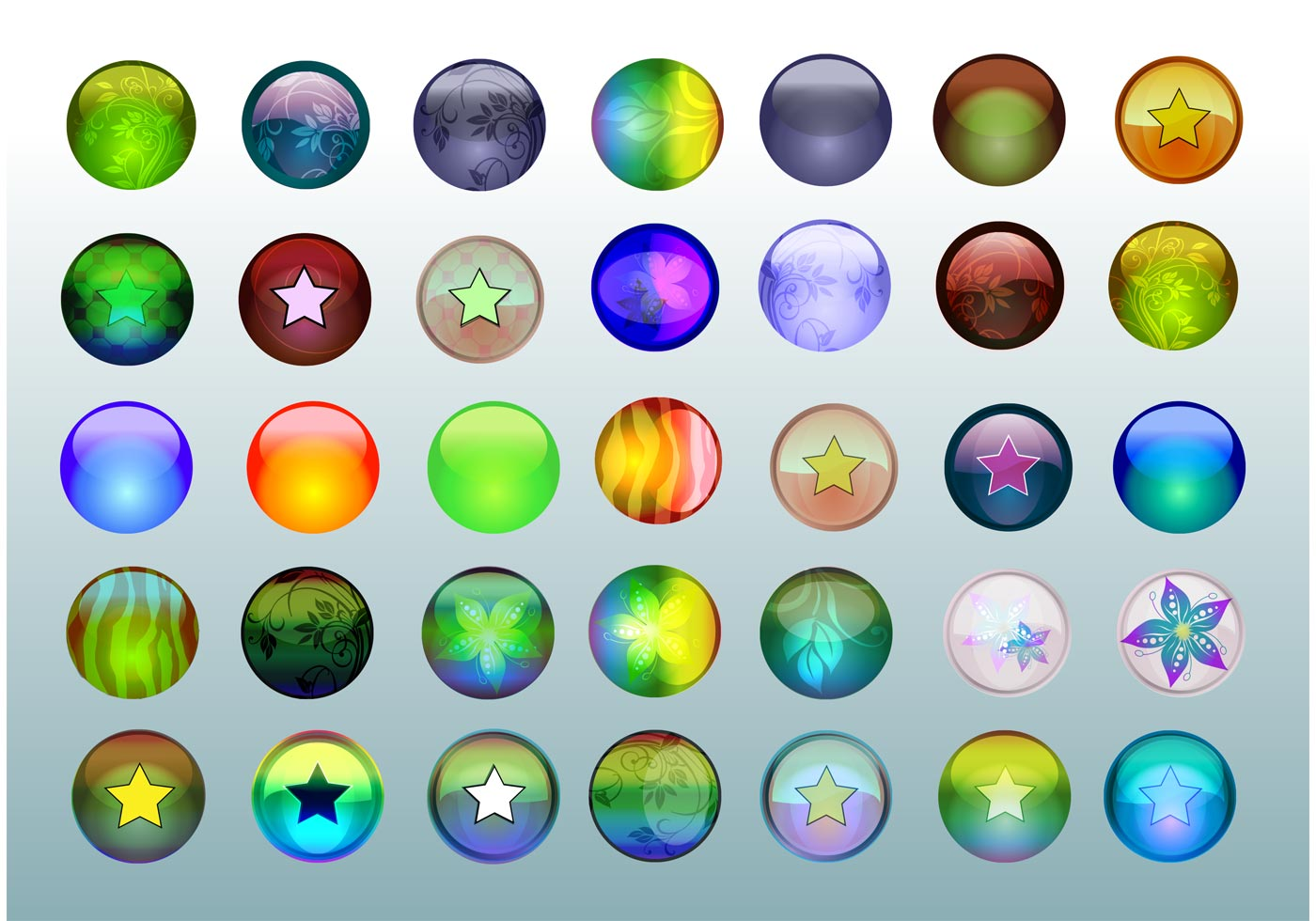 Free Glass Buttons - Download Free Vector Art, Stock ... Blue Donate Now Button