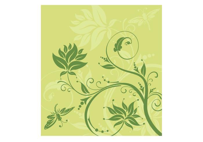 Nature Plants Image