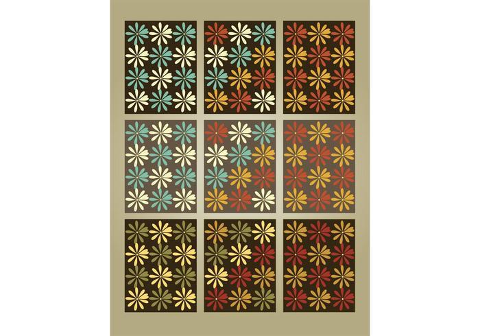 Free Flower Patterns
