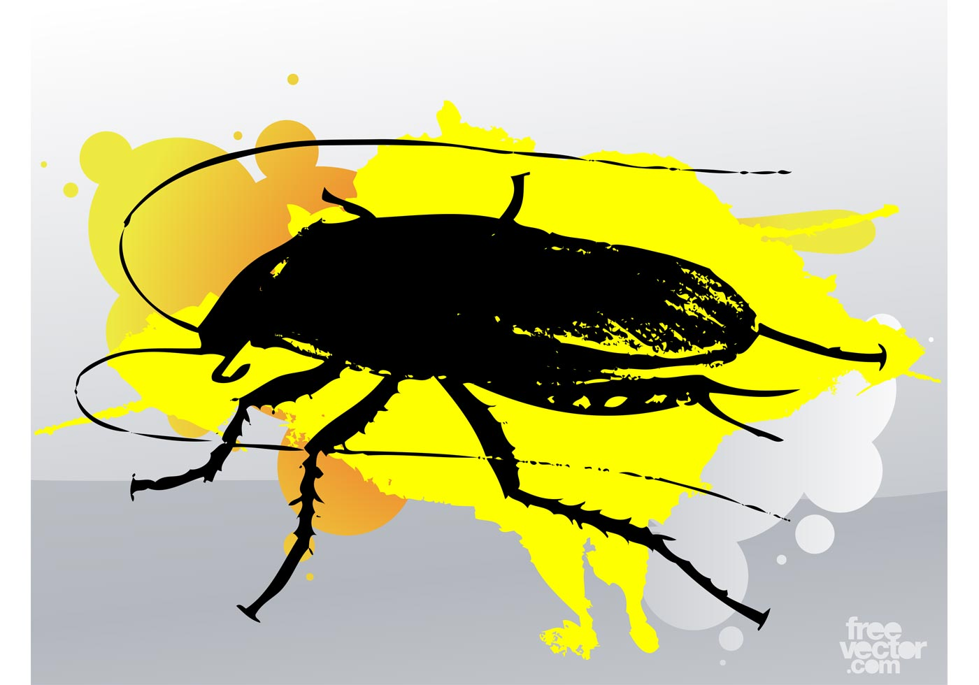 Cockroach Download Free Vector Art Stock Graphics Amp Images