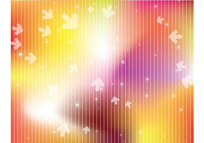 Fluo Lines Vector
