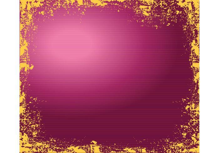 Grunge Lines Background