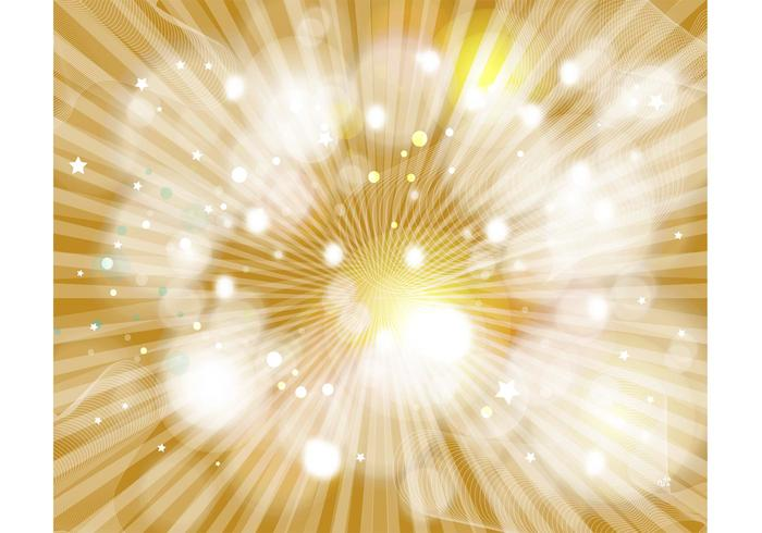 Gold Galaxy