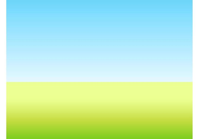 Grass Sky - Download Free Vector Art, Stock Graphics & Images