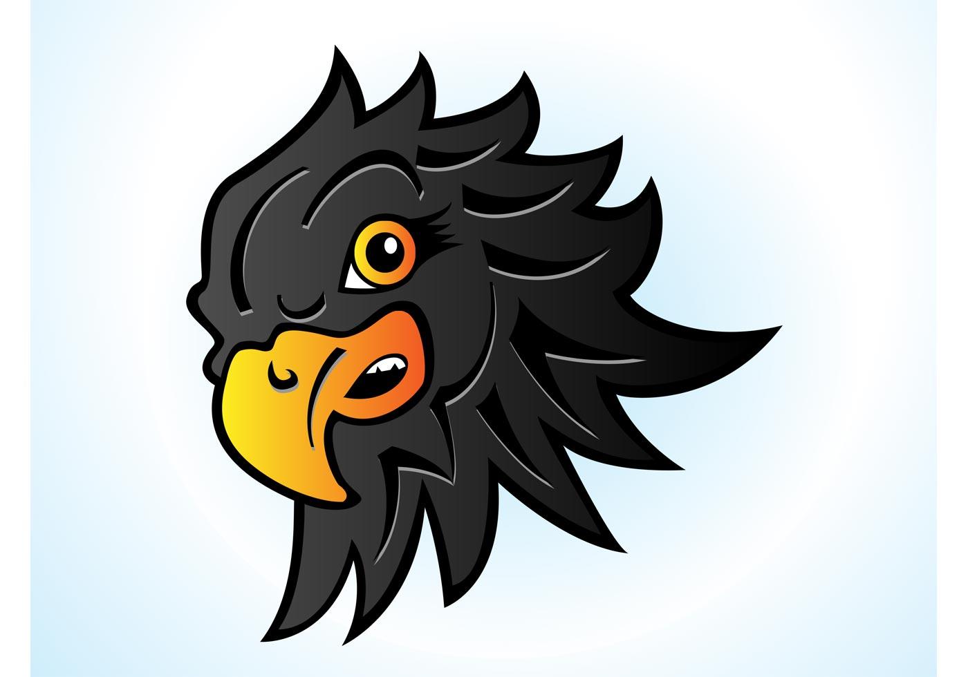 Hawk Head Cartoon - Download Free Vector Art, Stock ... Flying Hawk Cartoon
