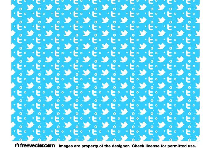 Twitter Pattern