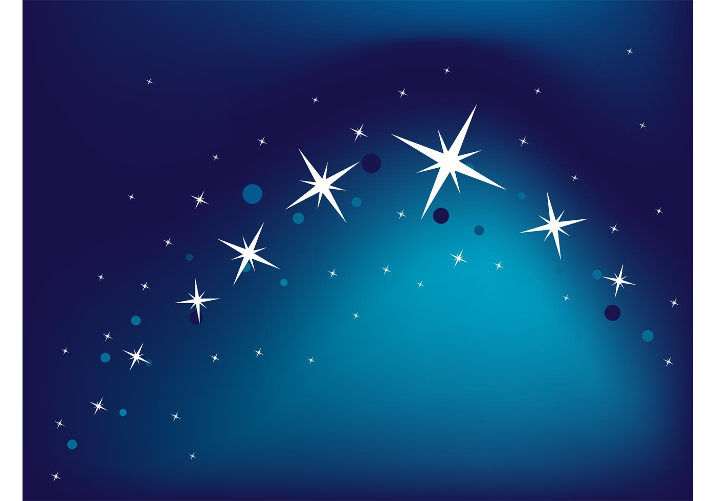 Blue Star Background - Download Free Vector Art, Stock Graphics & Images
