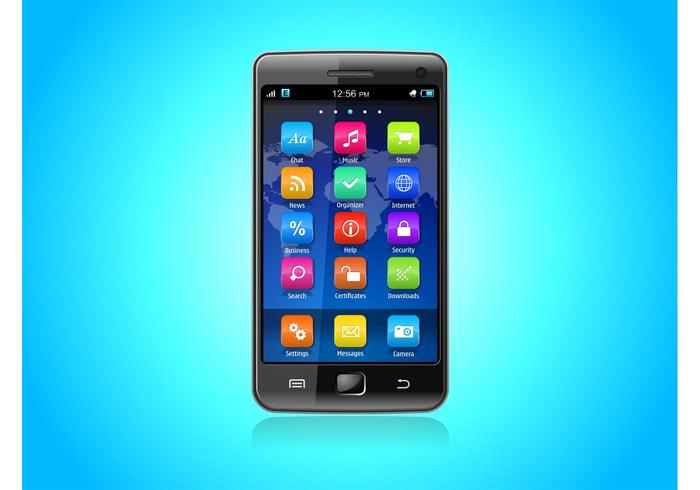 Smartphone machen