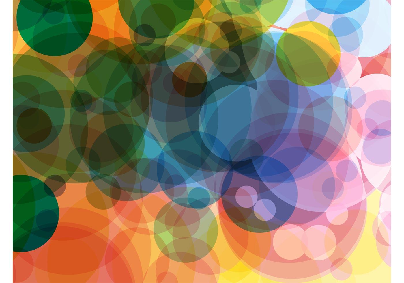 Abstract Circles Vector Download Free Vector Art Stock