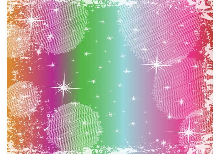 Textures Stars Vectors