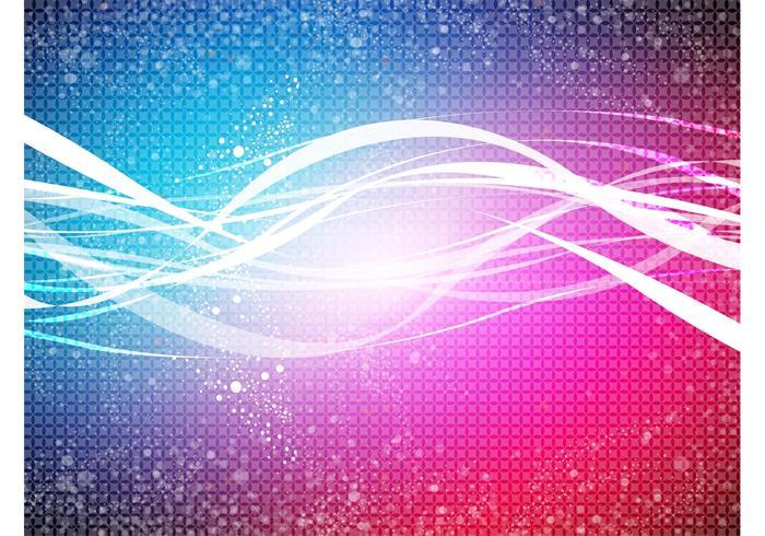 Shiny Grid Background