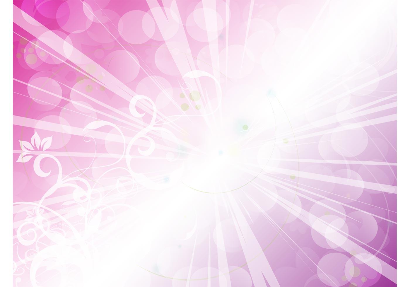 purple light burst download free vector art stock