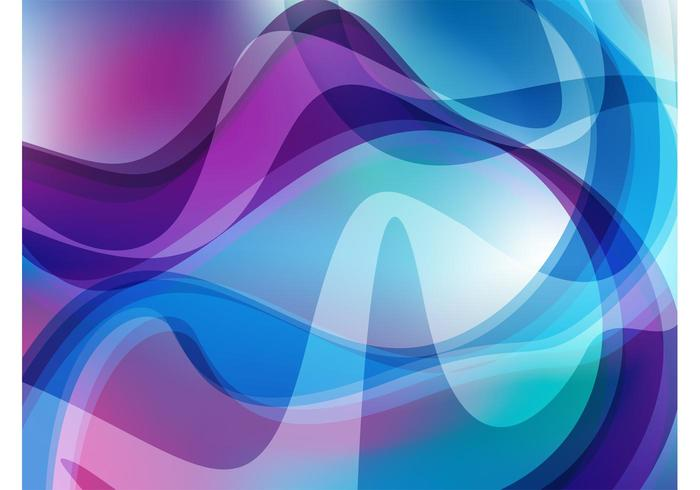 Optical Background Vector